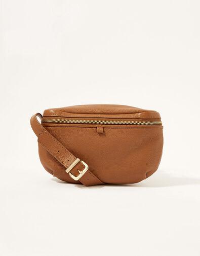 Lana Leather Bumbag , , large