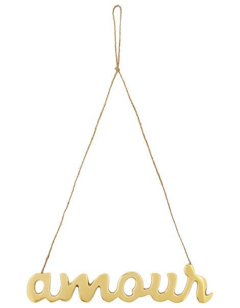 Amour Hanging Decoration, , large