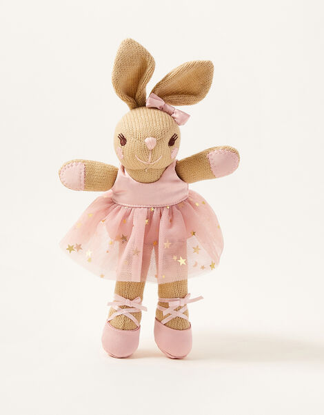 Bella the Ballerina Bunny Toy, , large
