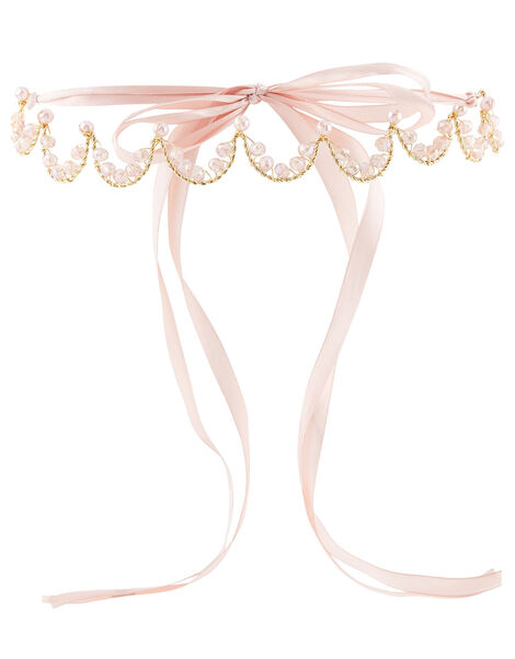Royal Pretty Metal Garland , , large