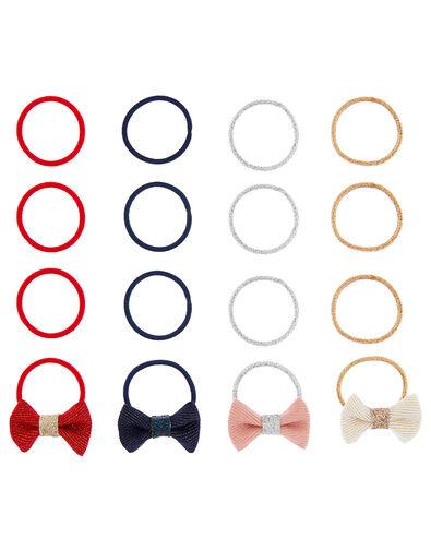 Mini Bow Hairband Multipack, , large