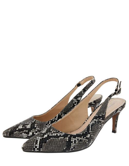 Kady Slingback Shoes , Multi, large