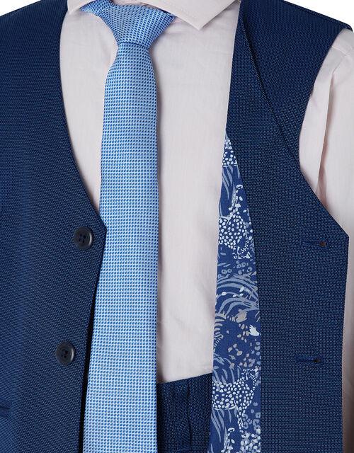 Jake Four-Piece Suit Set, Blue (BLUE), large