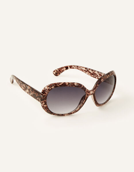 Peyton Marble Sunglasses, , large
