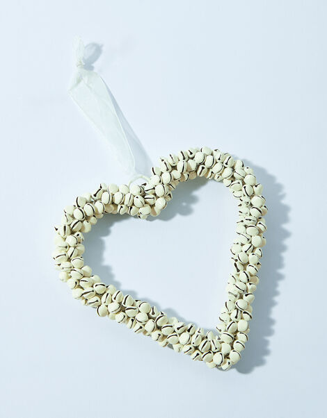 Single Heart Hanging Decoration, , large