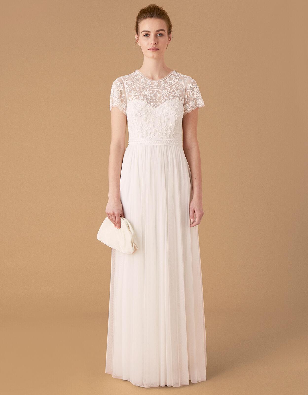 Ivory Dresses Dresses