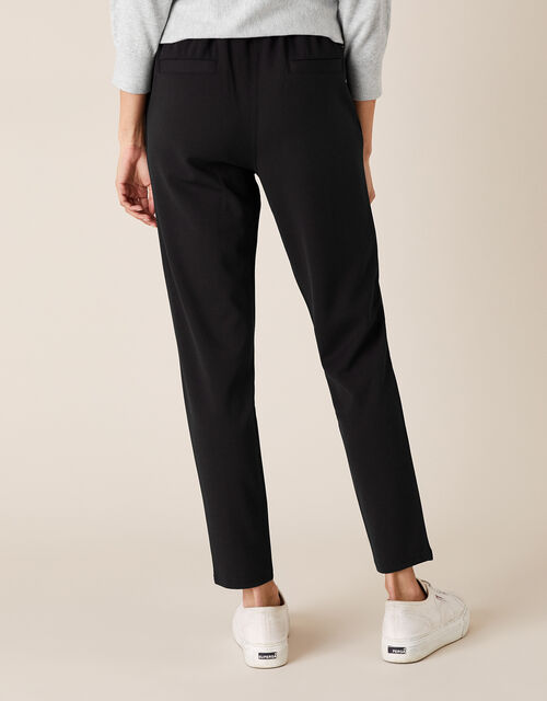 LOUNGE Layla Trousers, Black (BLACK), large