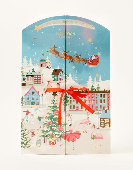 Magical Christmas Advent Calendar, , large