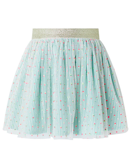 Candy Cupcake Top and Skirt Set, Multi (MULTI), large