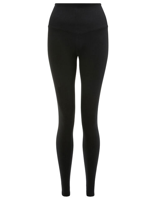 Patrice Secret Support Leggings, Black (BLACK), large