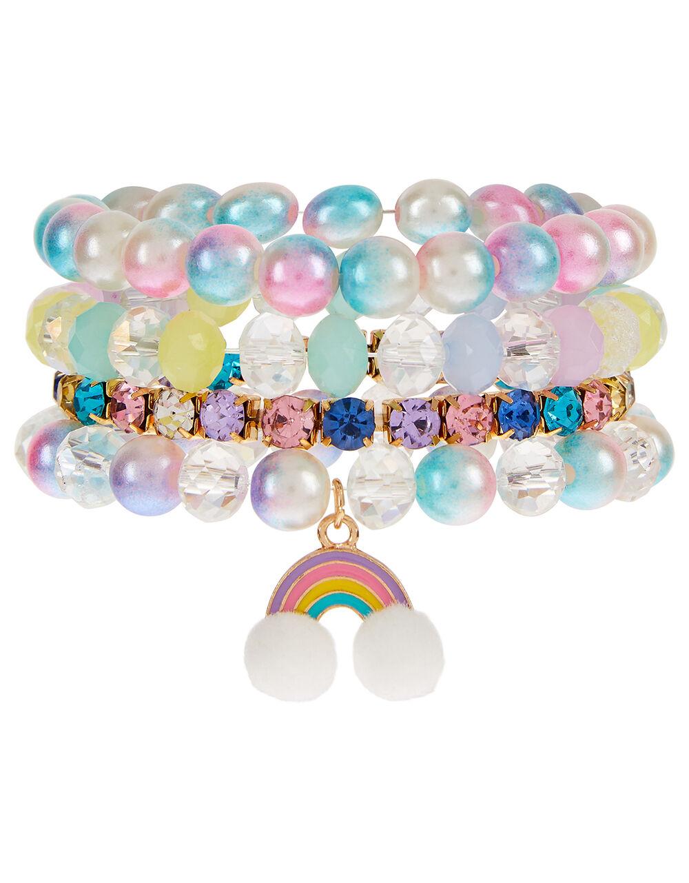 Sparkle Stretch Bracelets