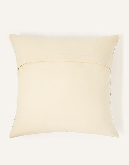 Printed Square Cushion, , large