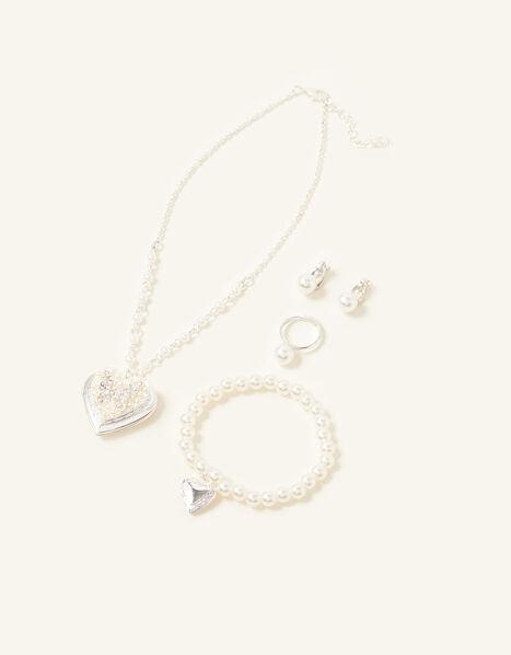 Bridesmaid Jewellery Gift Box, , large