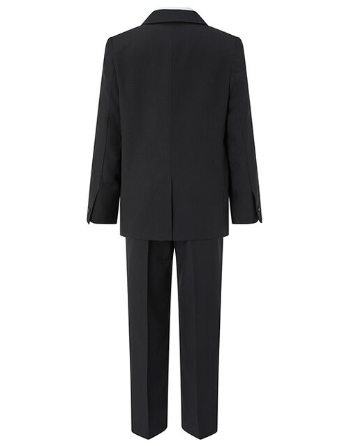 Benjamin 4PC Tuxedo Set, Black (BLACK), large