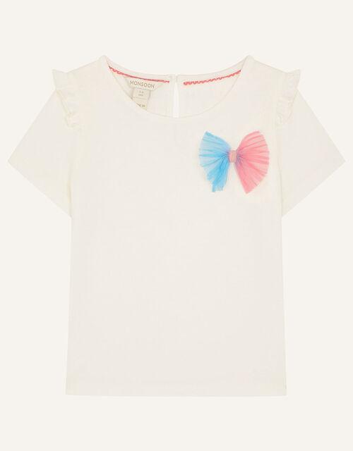 Rainbow Top and Skirt Set, Multi (MULTI), large
