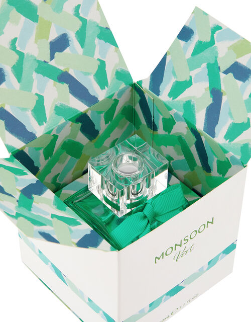 Monsoon Vert Lime and Mandarin Perfume 50ml, , large