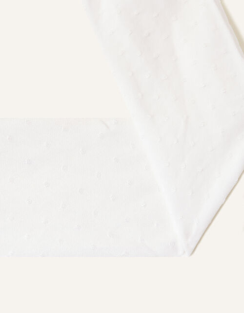 Baby Bridal Spot Tights Multipack, Multi (MULTI), large
