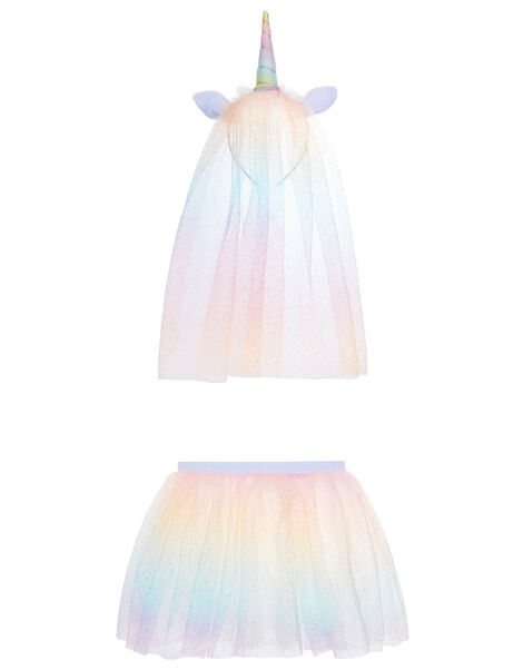 Rainbow Brights Unicorn Dress-Up Set, , large