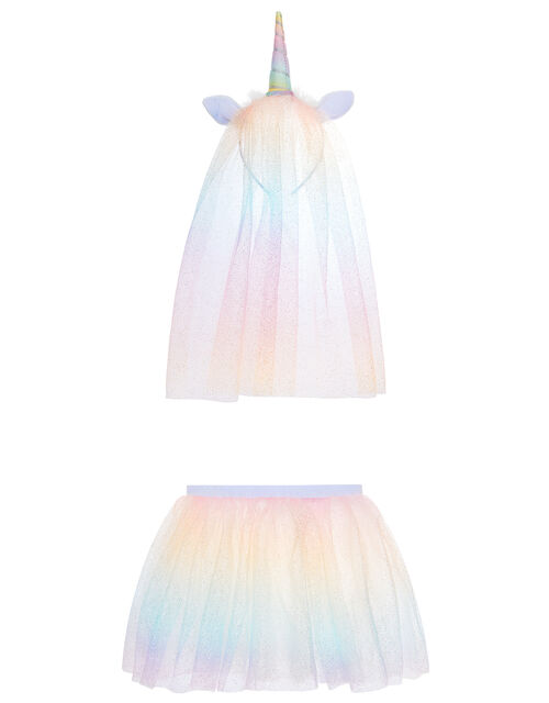 Rainbow Brights Unicorn Dress-Up Set, , large