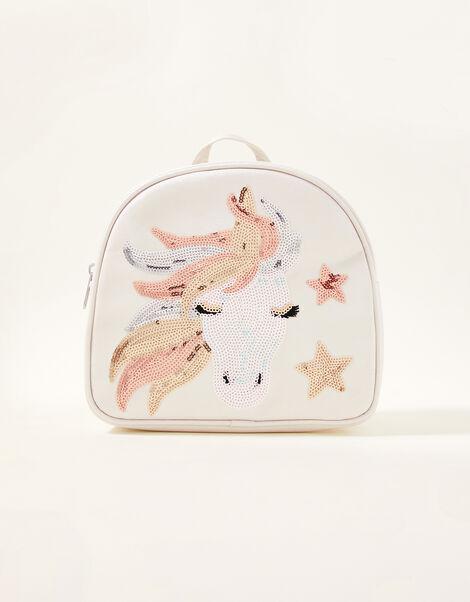 Flyaway Unicorn Mini Backpack , , large