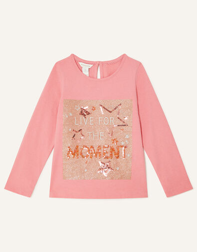 Live for the Moment Top Nude, Nude (NUDE), large