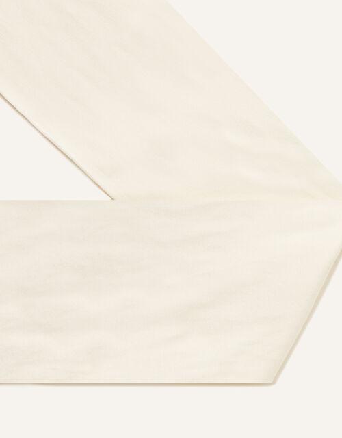 Plain Nylon Tights Set, Multi (MULTI), large