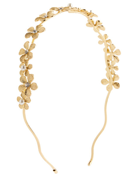 Goldie Daisy Headband, , large