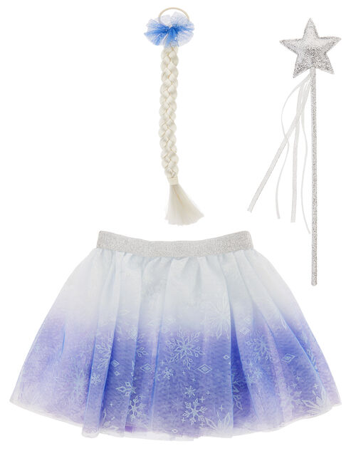 Reversible Frosted Dress-Up Set, , large