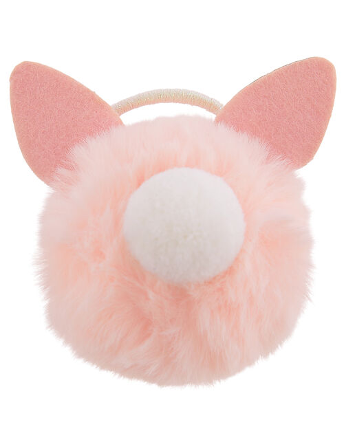 Surprise! Pom-Pom Hair Accessory Gift Box, , large