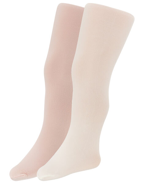 Baby Plain Nylon Tights Set Multi, Multi (MULTI), large