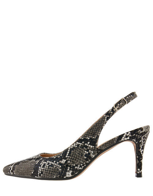 Kady Slingback Shoes , Multi (MULTI), large