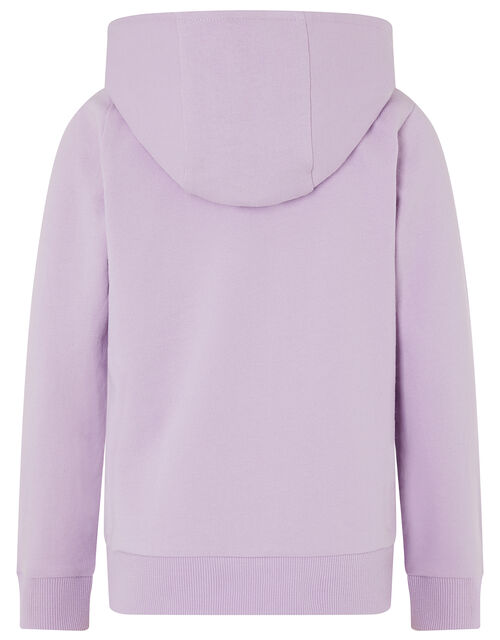 Be Amazing Hoody, Purple (LILAC), large