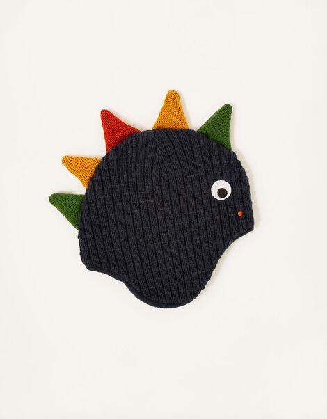 Danny 3D Dinosaur Hat Multi, Multi (MULTI), large