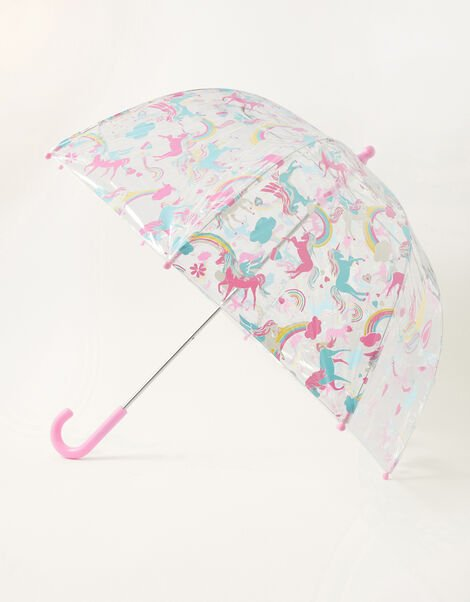 Unicorn Dreams Umbrella, , large