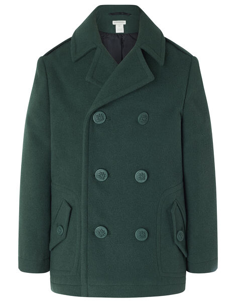 Pea Coat Green, Green (GREEN), large