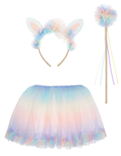 Changeable Rainbow Dress-Up Set, , large