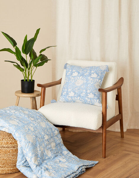 ARTISAN STUDIO Floral Quilt, , large