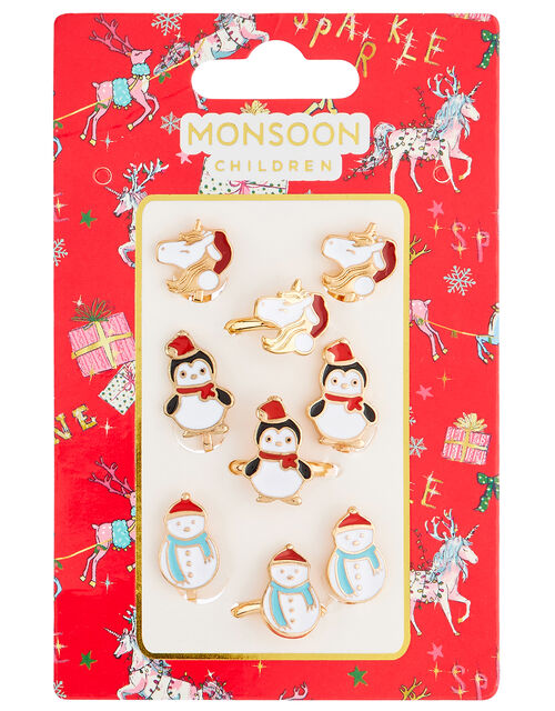 Festive Friends Jewellery Set, , large