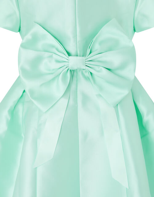 Cynthia Belt Dress, Green (MINT), large