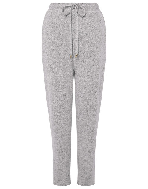LOUNGE Jules Joggers, Grey (GREY), large