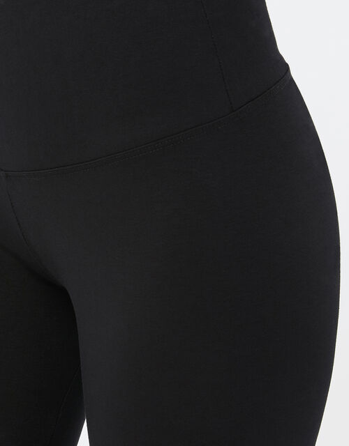 Patrice Secret Support Leggings, Black (BLACK), large