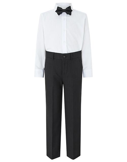 Benjamin Tuxedo Suit Set, , large