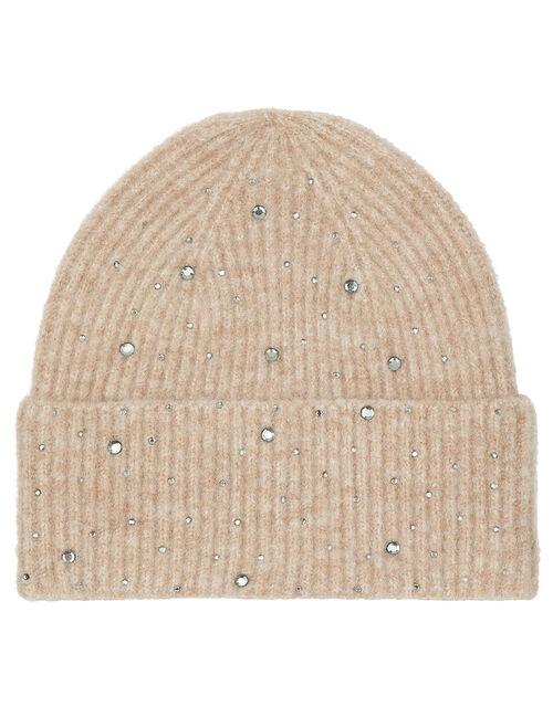 Georgia Gem Knit Hat, , large