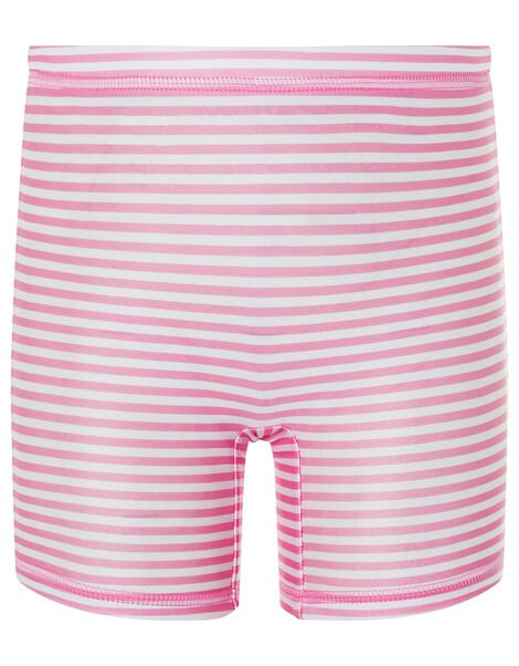 Baby Flamingo Sunsafe Two Piece Set with Recycled Polyester Blue, Blue (TURQUOISE), large