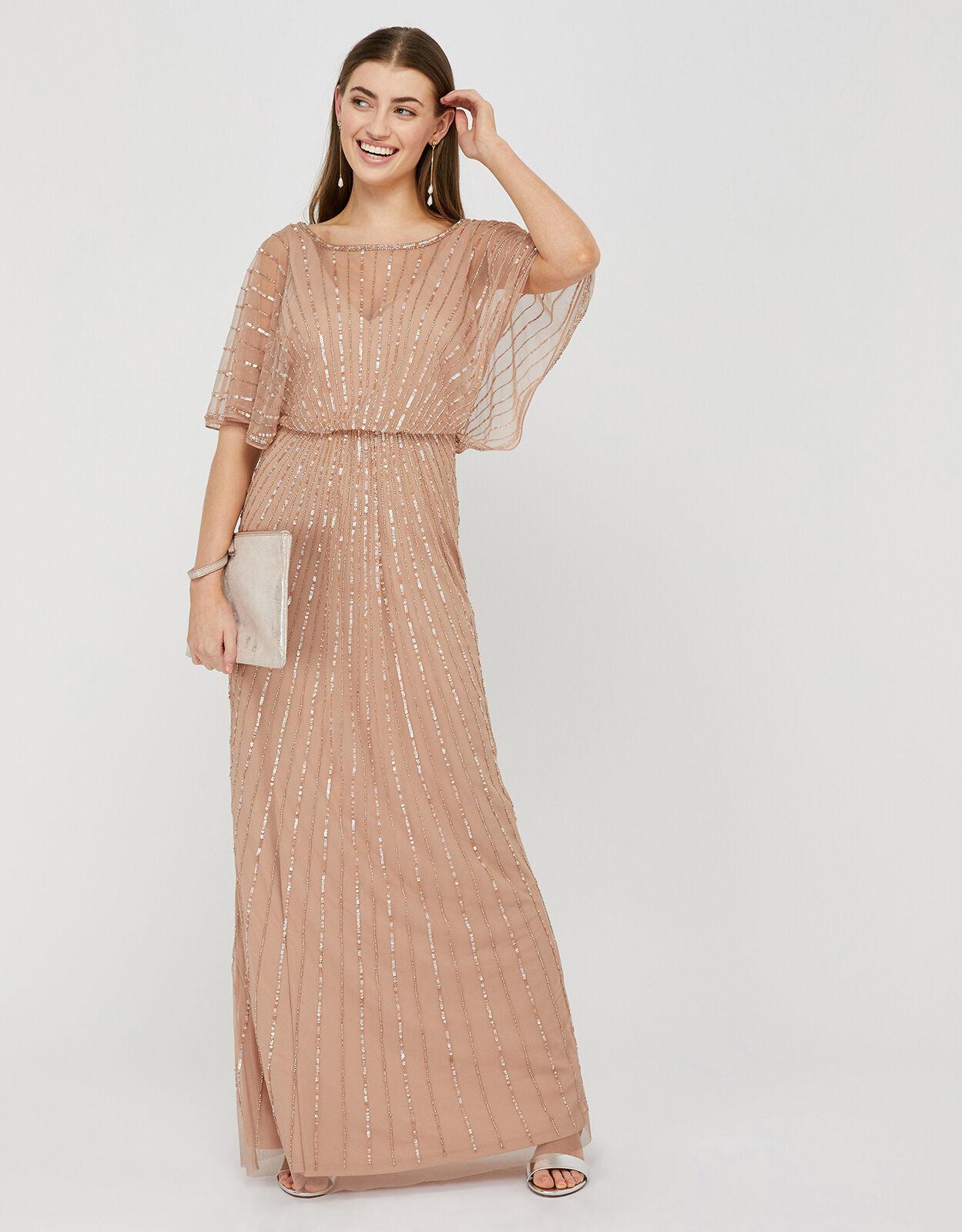 Beaded Dress,Maxi Dresses with Beading,Angelina Dresses,Beaded Dresses for Women,Evening Dresses Pink,Monsoon Evening Dresses,monsoon dresses,monsoon dresses,beaded dress,beaded dress,
