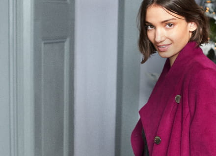 Coats to love for life