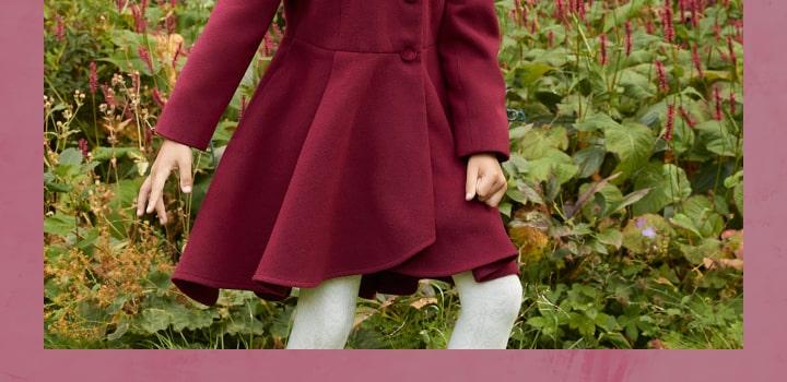 Seeking our Autumn colours