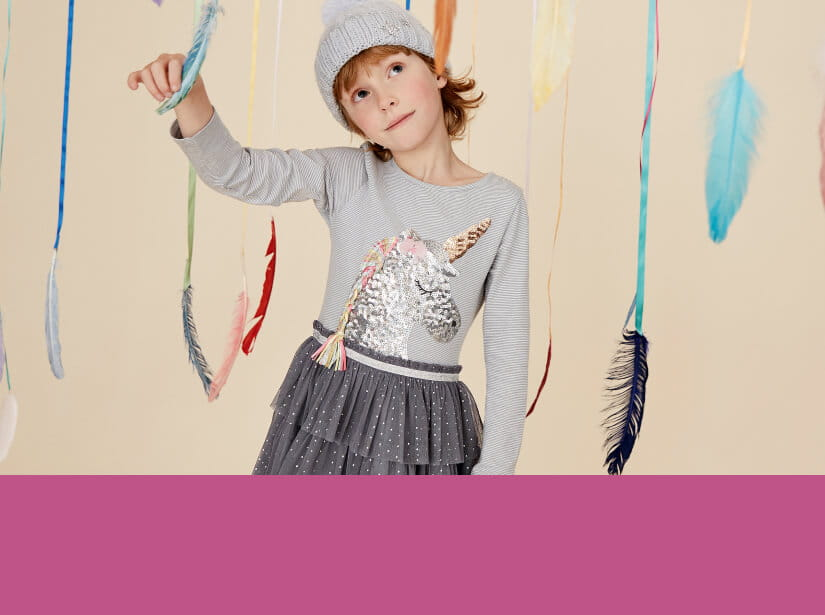 Children's daywear
