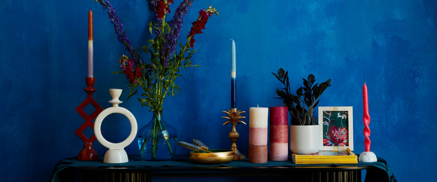 Introducing our new collection - Home & gifting