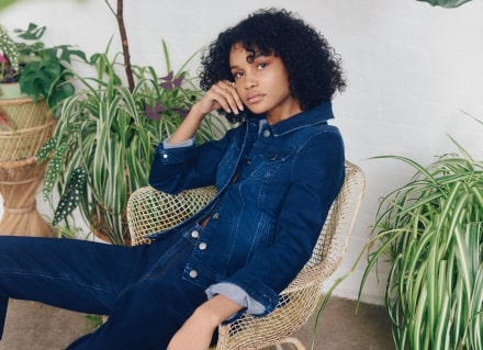 Denim done our way